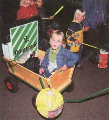 2001 Lampionfest