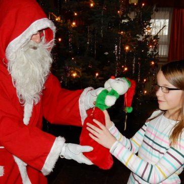 2014 Weihnachtsfeier der Zwoten