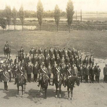Schützenfest 1928