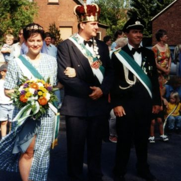 Schützenfest 1998