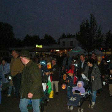 2004 Lampionfest