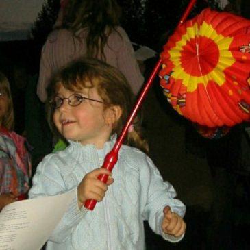 2005 Lampionsfest