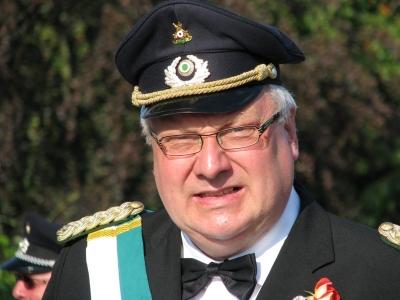 Karl-Christian Vahrenhorst