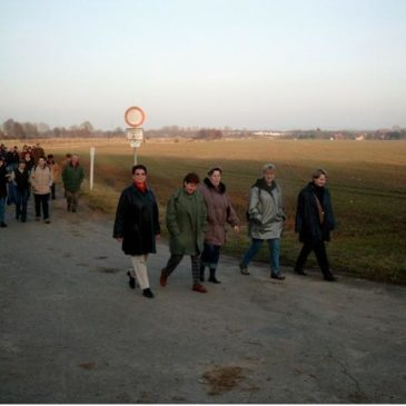2003 Familienwanderung