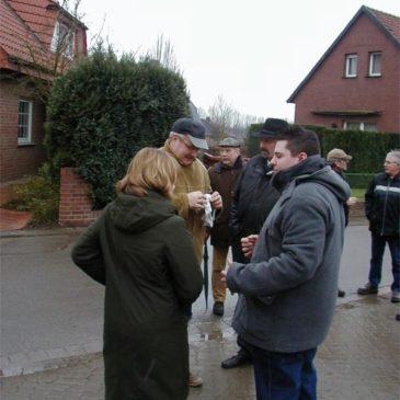 2005 Schnatgang & Kompaniedankeschön