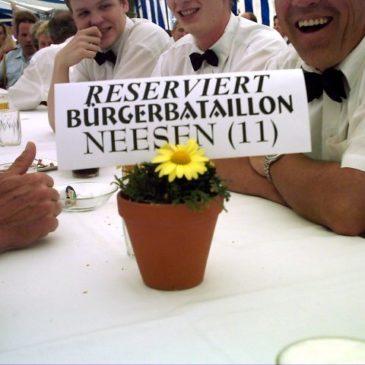 2005 Schützenfest Hagen