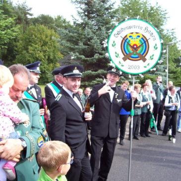 2009 Schützenfest Hagen