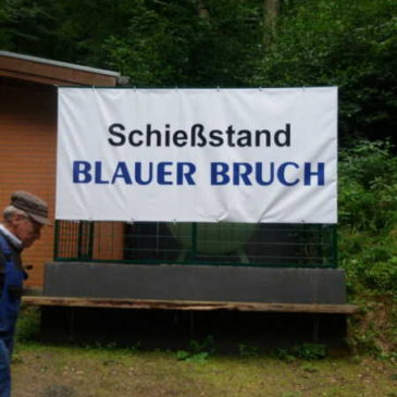 "2015 Aktion ""Saubere Hütte im Berg"""