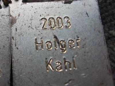 Holger Kahl