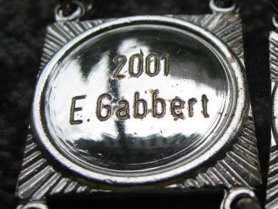 Egon Gabbert