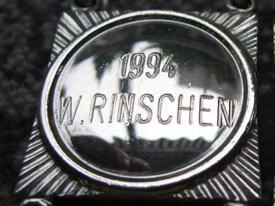 Werner Rinschen