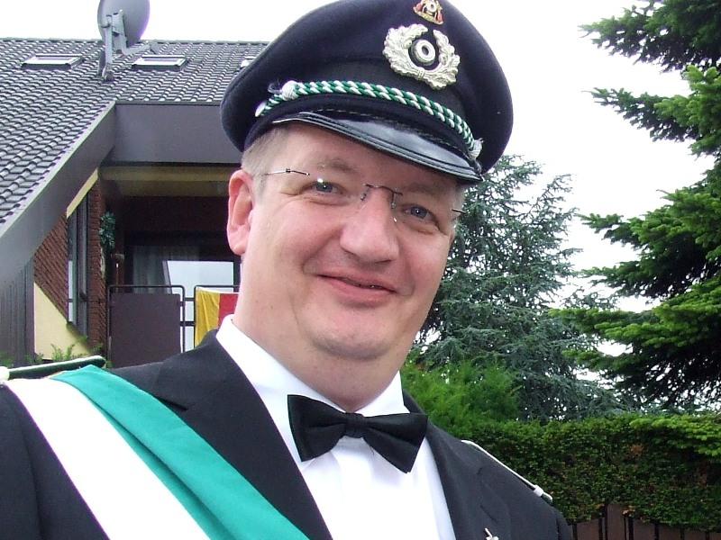 Michael von O.