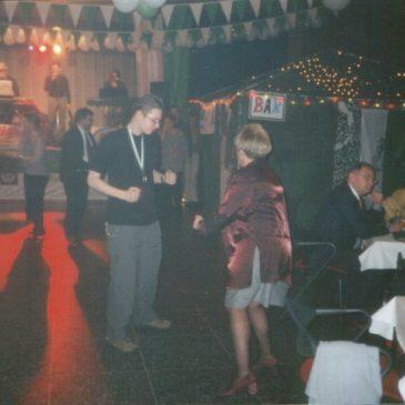 2002 Kompaniefest der Zwoten