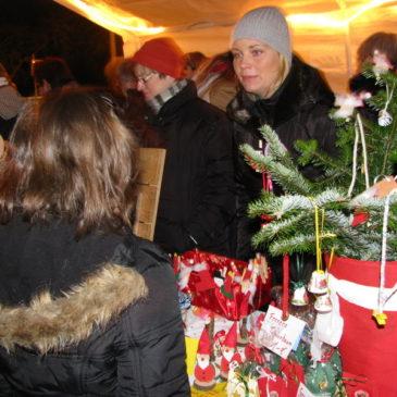 2010 Weihnachtsbasar der Ersten