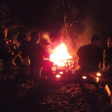 2012 Kartoffelfeuer der Ersten