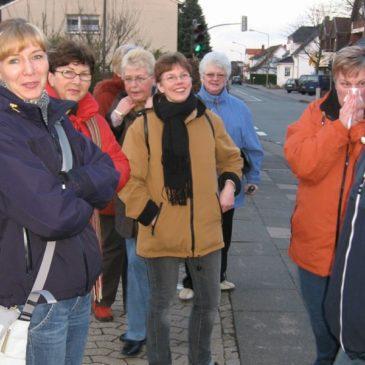2007 Treffen der Frauen 2. Kompanie