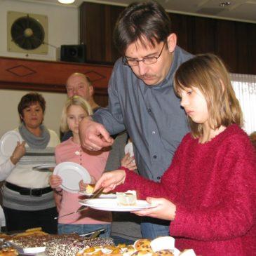 2011 Weihnachtsfeier der Zwoten