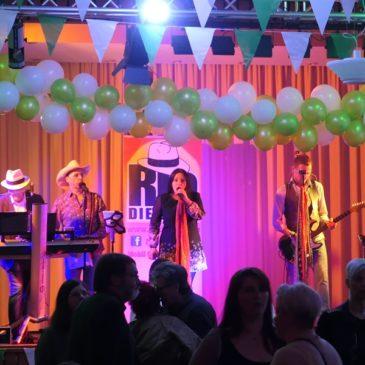 2018 Kompaniefest der Zwoten