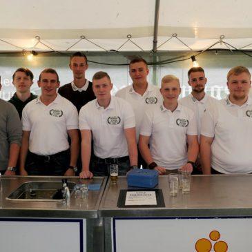 2017 Neeser Jungs Sommerabschlussparty