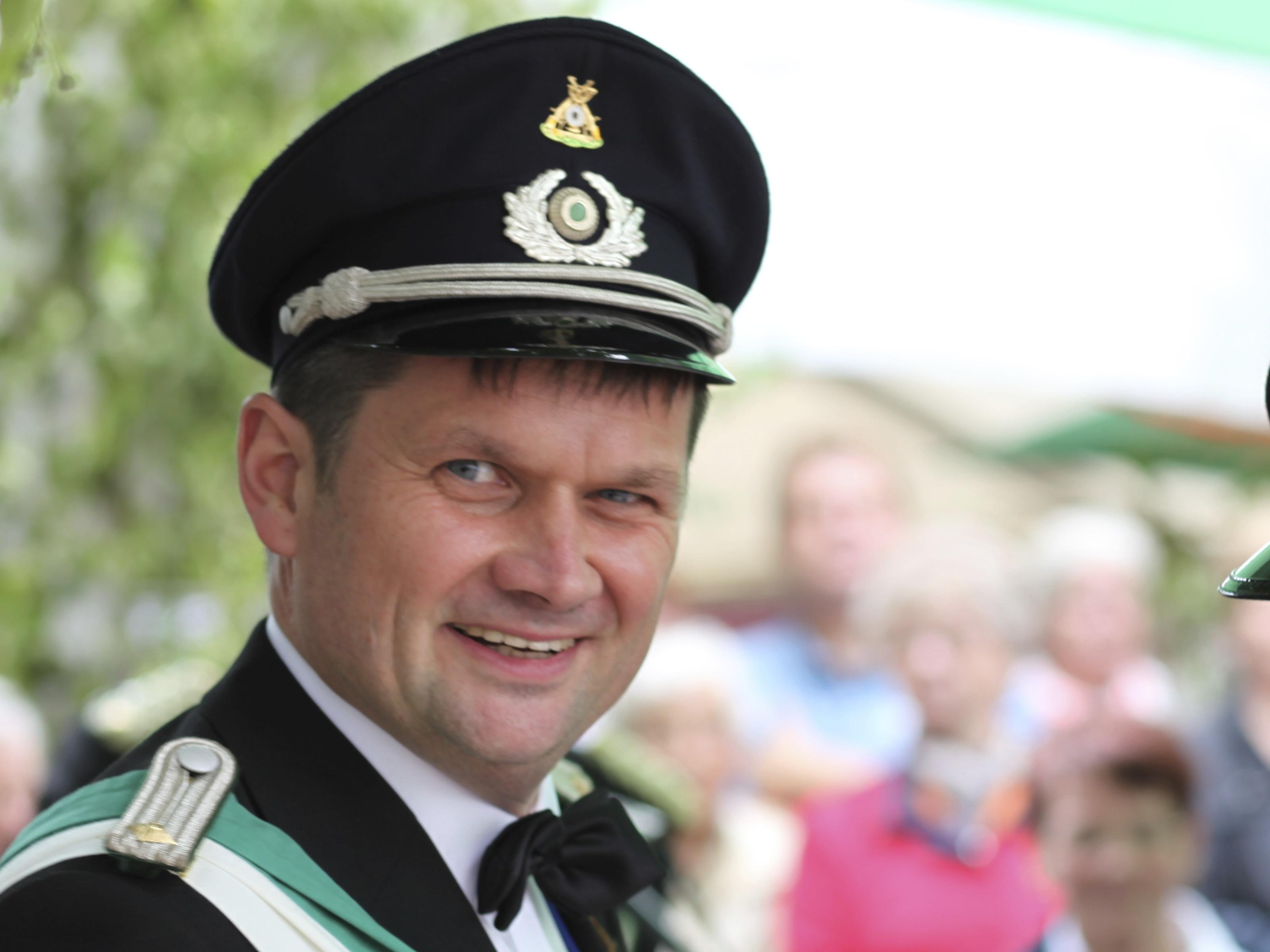 Marc Bleidorn