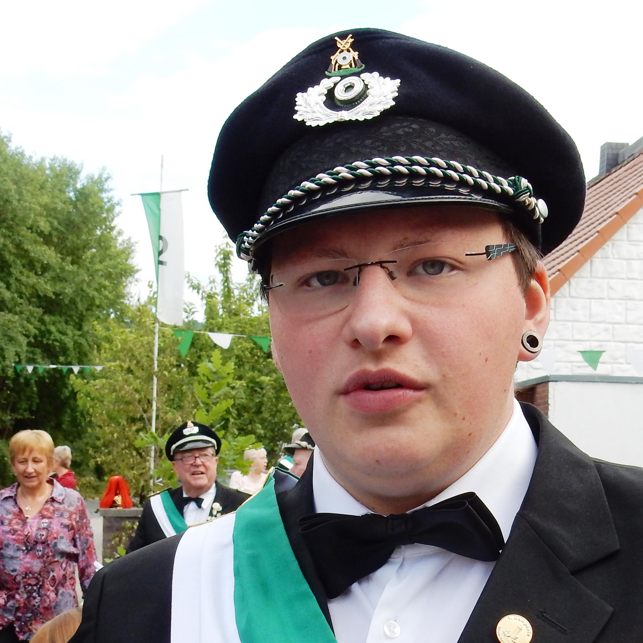 Joshua Kröning