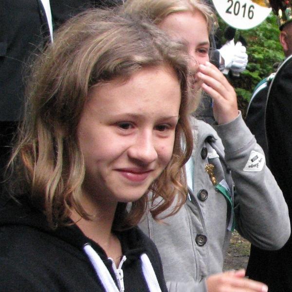Jasmin Schermer
