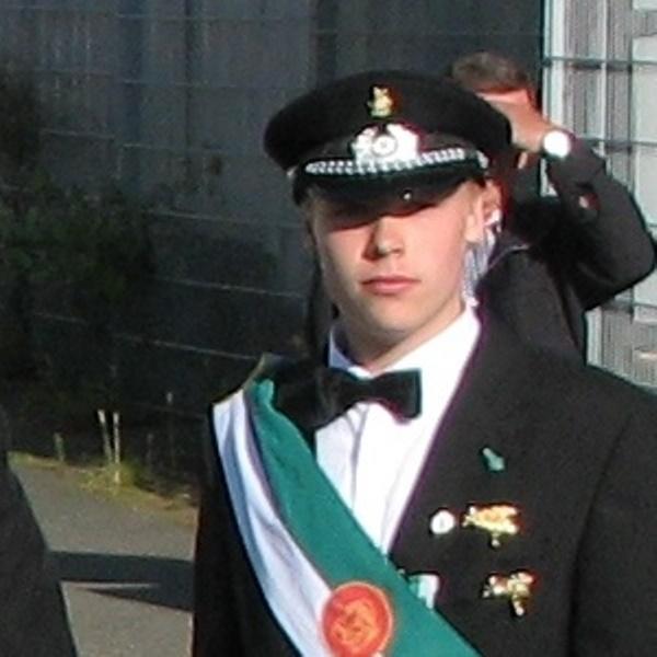 Henrik Horstmann