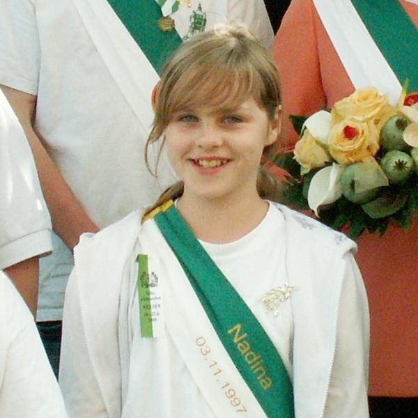 Nadine Handschmann