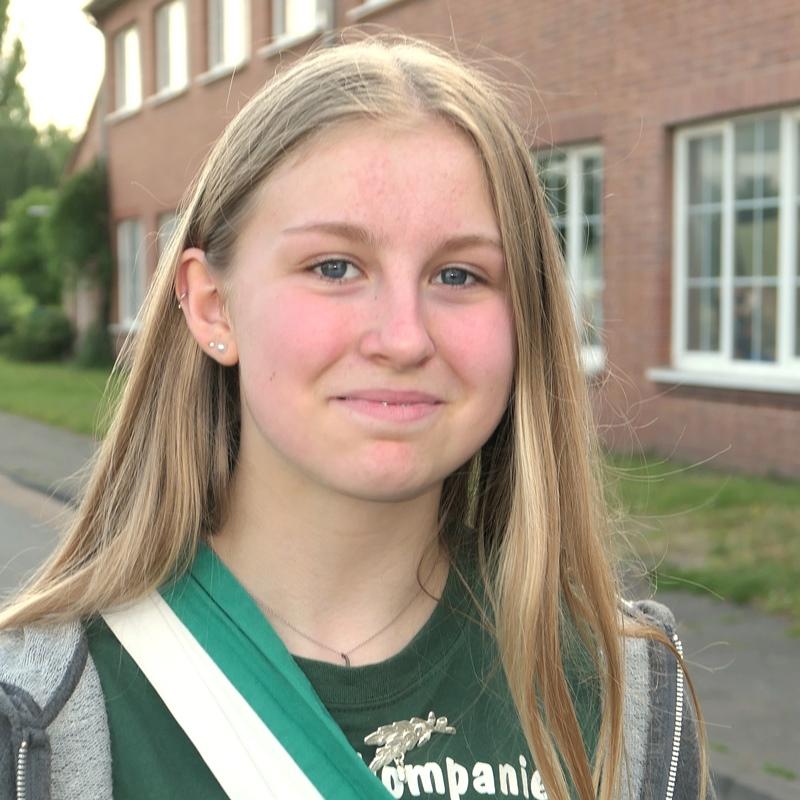 Leonie Schmidt