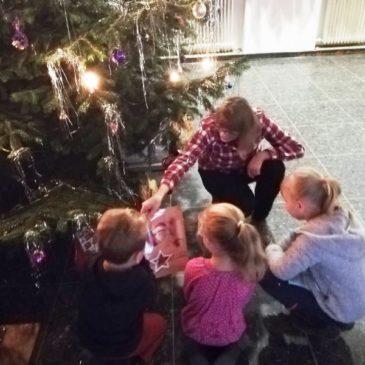 2019 Weihnachtsfeier der Zwoten