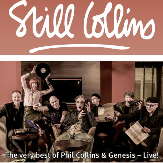 StillCollins_Plakat_A1_.indd